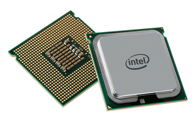 CPU máy tính