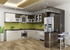 Nội thất bếp - Phòng ăn