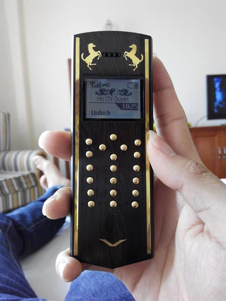 Điện thoại phổ thông