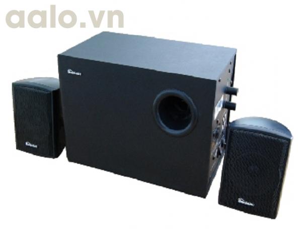 Loa HomeSound MS301 chuẩn 2.1 cấp điện 220V ( chính hãng )