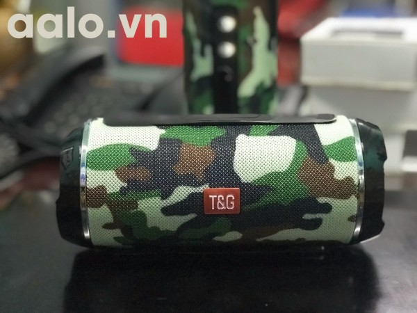 Loa Bluetooth T&G 116