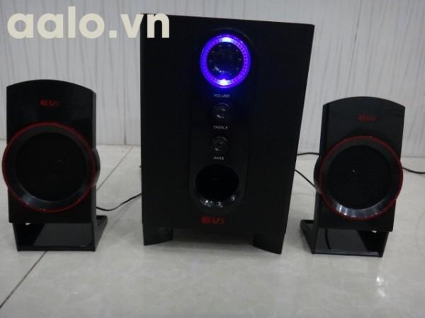 Loa EBUSS 818 chuẩn 2.1 cấp điện 220V ( chính hãng )