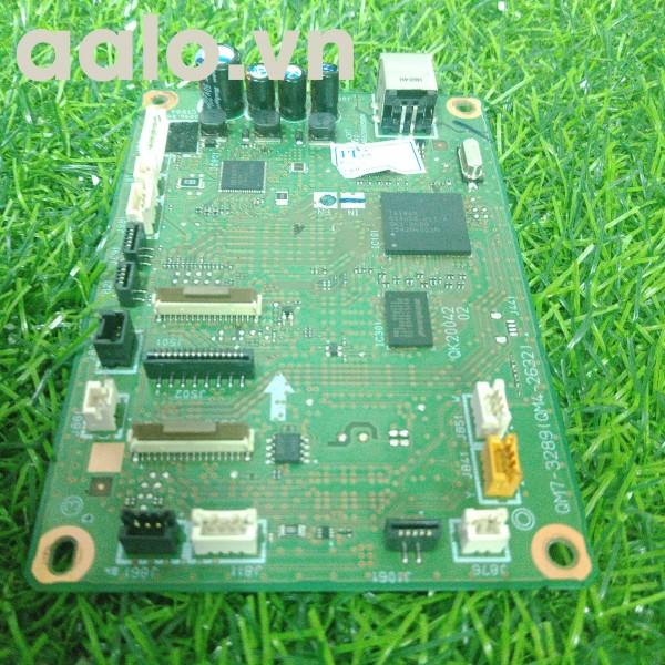 Card formater máy in Canon PIXMA iX6770