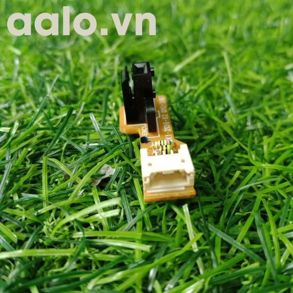 Senso cảm biến mô tơ quấn giấy vào Máy in Phun màu Canon IX 4000