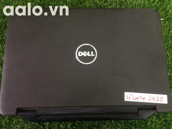 Vỏ  laptop Dell Vostro 2420