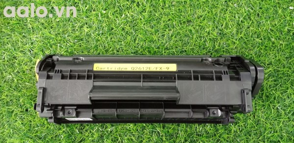 Hộp mực máy in HP LaserJet 3052 Cartridge 12A