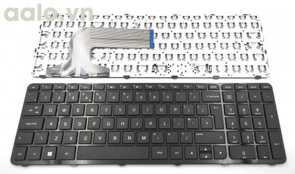 Bàn phím HP 15-E000