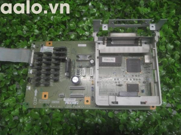 Card formatter máy in kim Epson LQ1280