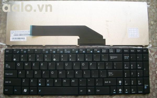 Bàn phím Laptop Asus K50, K50A, K50I, K50IJ, K50IN, P50 - Keyboard Asus