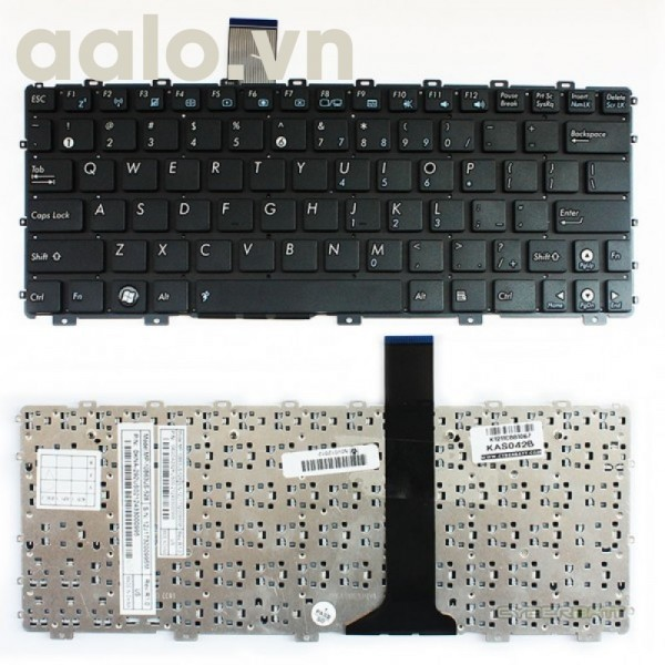 Bàn phím Laptop Asus 1015 - X101 - Keyboard Asus