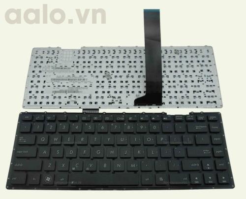 Bàn phím Laptop Asus X452 X452L X452C X452CP X452VP X452EA X452LA X401 X401A X401U 13GN4O1AP030-1 PU401LA PU401 - Keyboard Asus