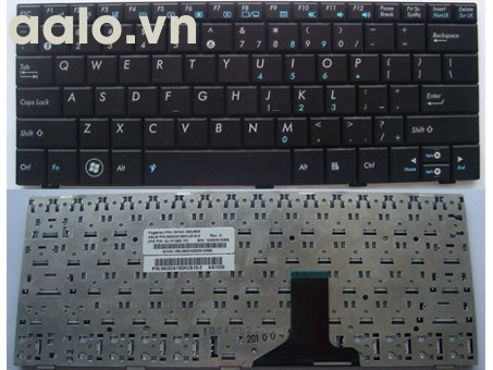 Bàn phím Laptop ASUS EEE PC 1005HA 1005HAB 1008HA - Keyboard Asus