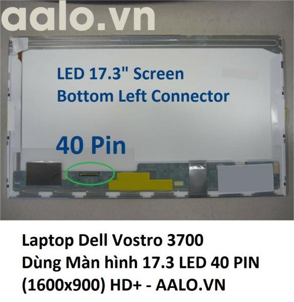 Màn hình laptop Dell Vostro 3700