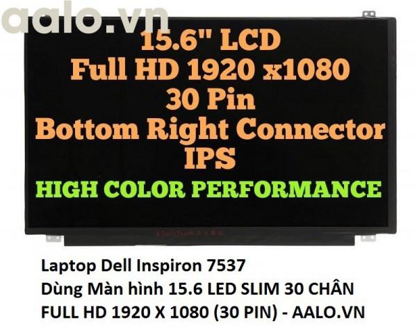 Màn hình laptop Dell Inspiron 7537
