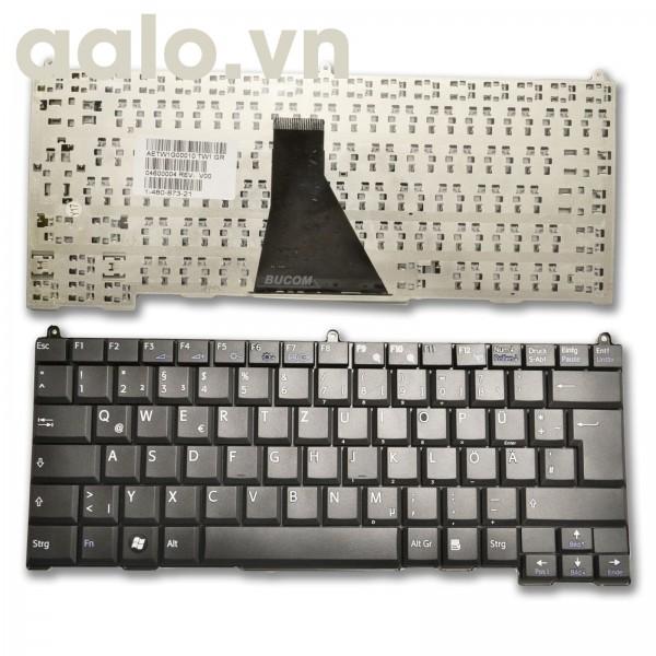 Bàn phím laptop SonyVGNBZ VGNBZ11EN VGN BZ26V VGNBZ11XN VGN BZ21VN - keyboard Sony
