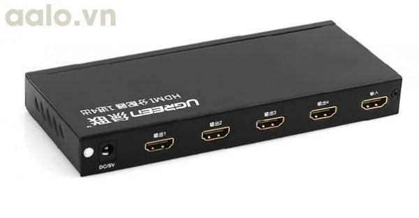 Bộ CHIA HDMI 1 ra 4 màn hình