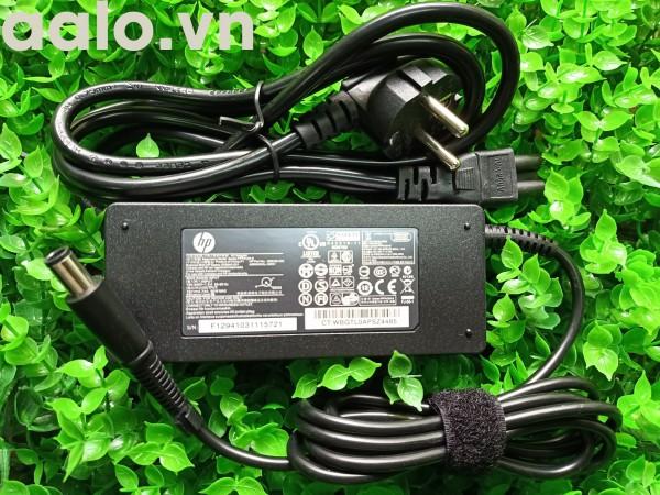 Sạc laptop hp 19v- 4.74a  90w chân kim to - aalo.vn