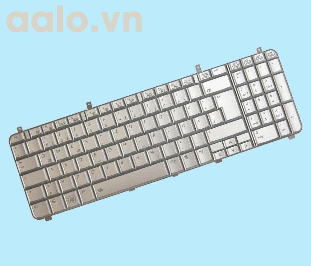 Bàn phím HP X16-1200