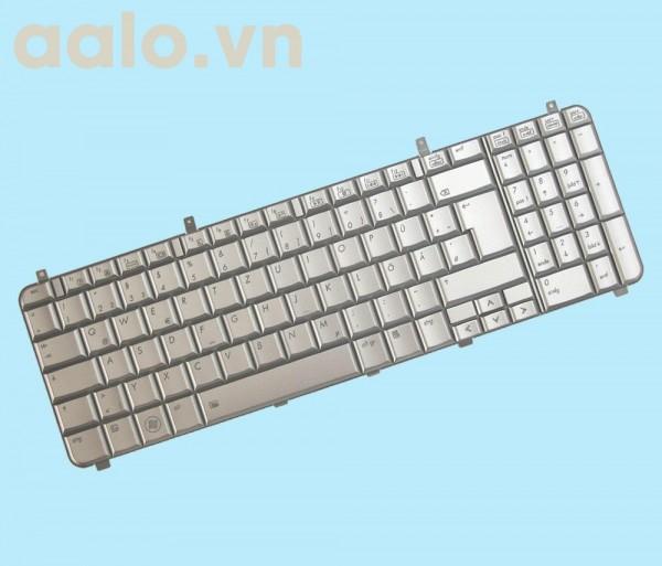 Bàn phím HP X16-1100