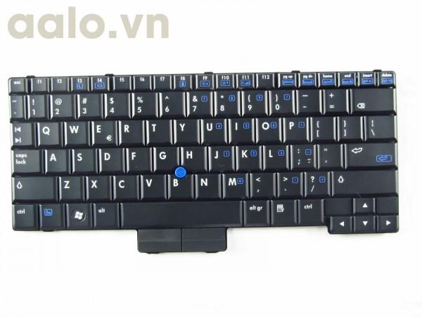 Bàn phím HP 2510P