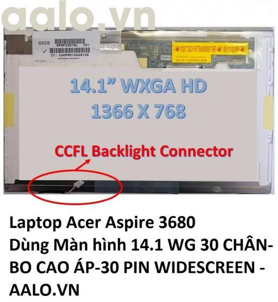 Màn hình laptop Acer Aspire 3680