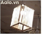 Chụp đèn DIY mã 0901