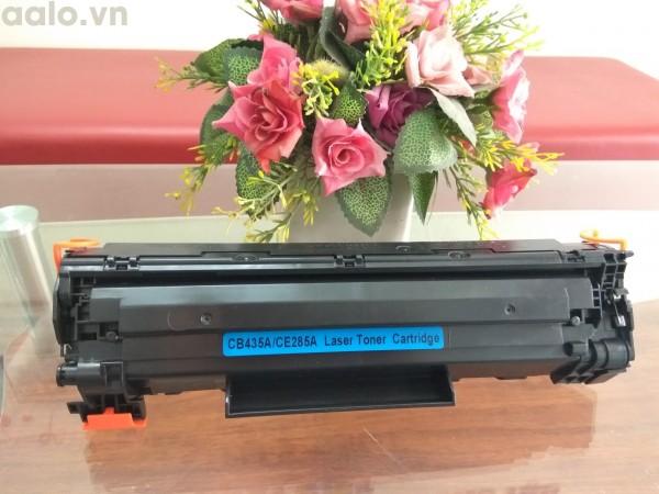Hộp mực 85A dùng cho máy in Canon 6000 HP 1102 1132 1212 – Cartridge 85A