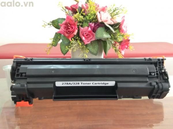 Hộp Mực 78A dùng cho máy Canon 6200d  HP LaserJet Pro P1606DN, P1566, M1536DNF (Series) - Cartridge 78A
