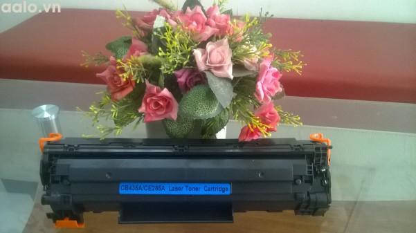 Hộp Mực 35A dành cho máy in HP LaserJet P1005/ P1006/ Canon 3050/ 3100 - Cartridge 35A