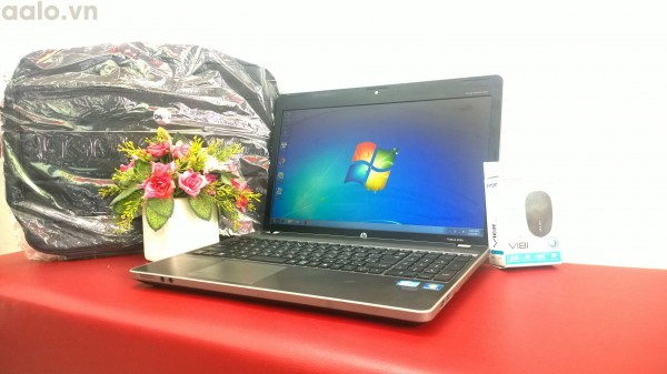 Laptop cũ HP Probook 4530S (Core i5 2520M, 4GB, 250GB, Intel HD Graphics 3000, 15.6 inch)