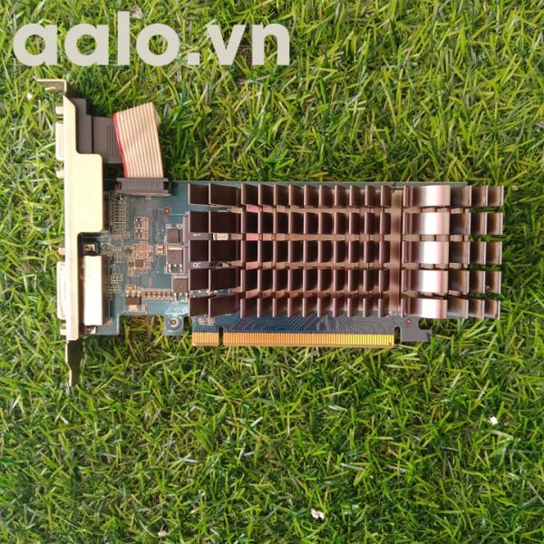 Card VGA Asus EN210 SILENT/DI/1GD3