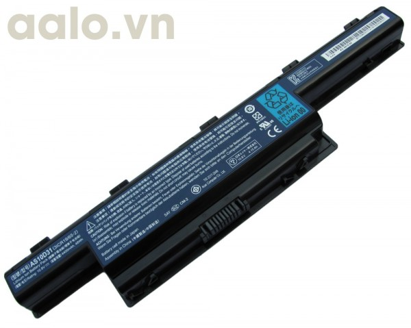 Pin Laptop Acer Aspire 4741, 5741 - Battery Acer