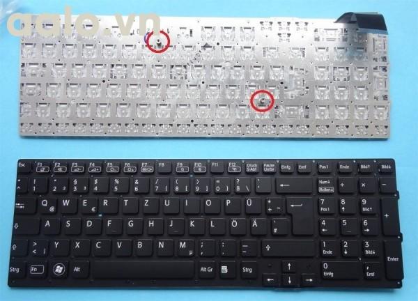 Bàn phím laptop Sony SE - keyboard Sony