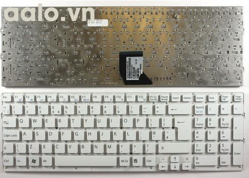 Bàn phím laptop Sony VPC-CB - keyboard Sony
