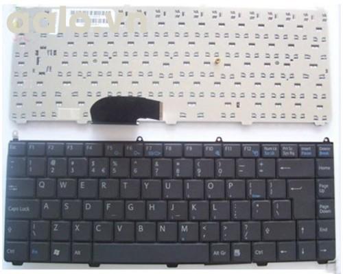 Bàn phím laptop Sony FE đen - keyboard Sony