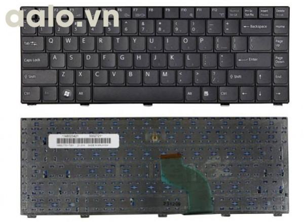 Bàn phím laptop Sony VGN-SZ - keyboard Sony