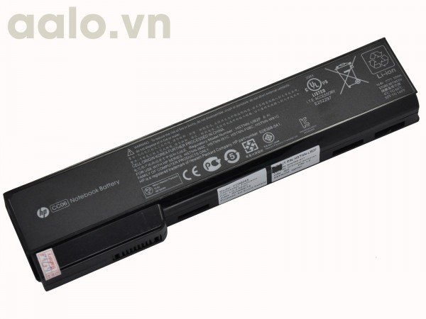 Pin Laptop  HP EliteBook 8460p 8460w 8470p 8470w 8560p 8570p - Battery HP