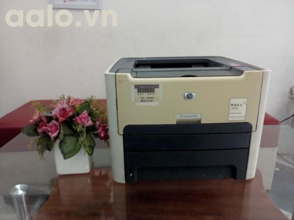 Máy in Laser HP 1320 (in  2 mặt)