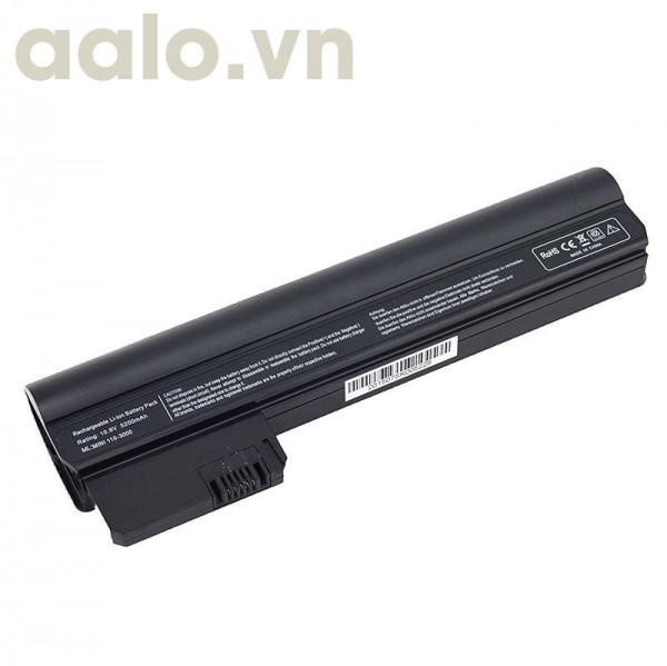Pin Laptop HP Mini 110-3100 110-3000 - Battery HP