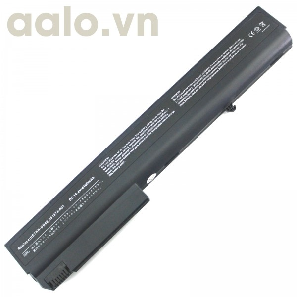 Pin Laptop HP Compaq nx7300 nx7400 nx8200 nx8220 nx8420 - Battery HP