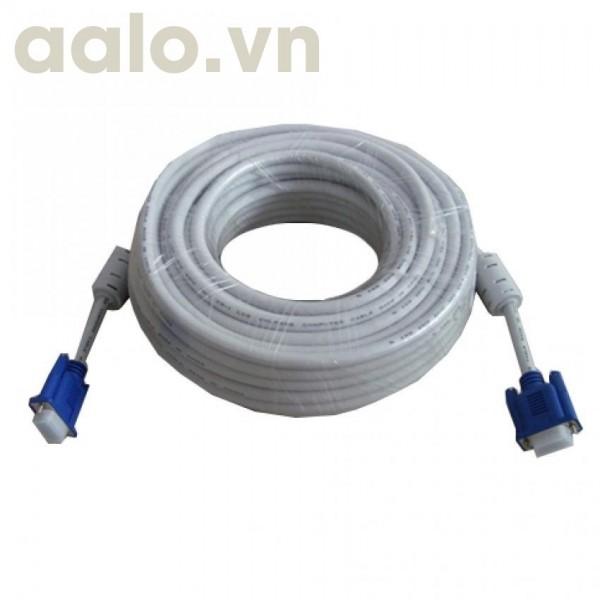 Cable VGA 10m