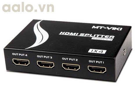 Bộ chia HDMI 1 ra 4