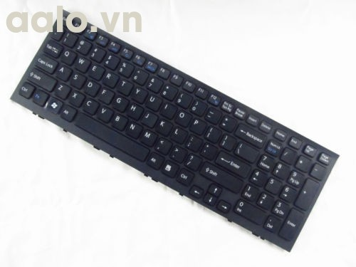 Bàn phím laptop Sony For Sony Vaio PCG-71C11L PCG-71C11T PCG-71C11M Laptop US Black Keyboard- keyboard Sony