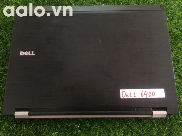 Vỏ laptop cũ Dell 6400