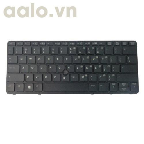 Bàn phím laptop HP 720 G2