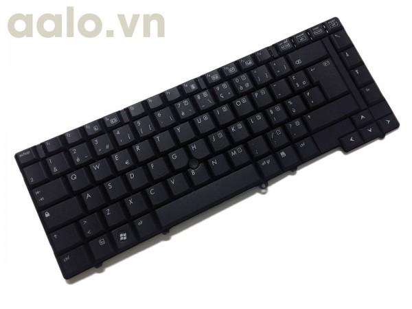 Bàn phím laptop HP 8530p