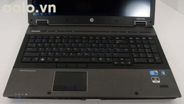 Bàn phím laptop HP 8740