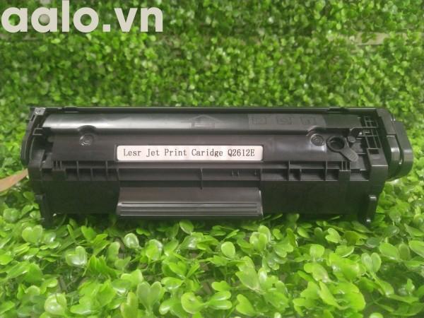 Hộp mực máy in 2900/3000 - aalo.vn