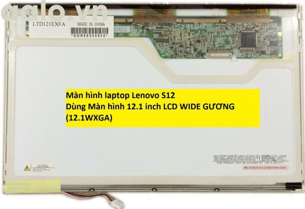 Màn hình laptop Lenovo S12