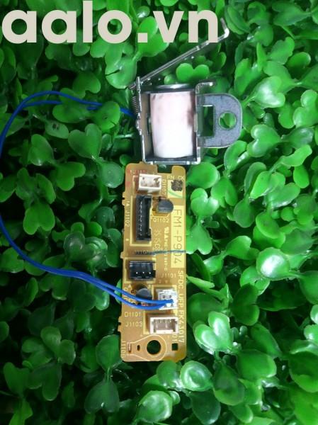 Rơ le & vỉ rơ le  Máy In Laser Canon LBP 252dw